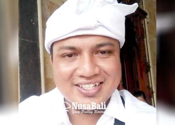 Nusabali.com - urip-karistiawan-terpilih-ketua-baru-afkab-tabanan