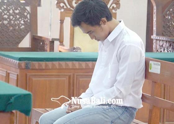 Nusabali.com - penganiaya-anak-hingga-patah-tulang-dituntut-3-tahun
