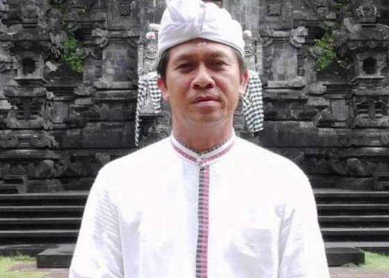 Nusabali.com - upacara-guru-piduka-di-pura-dalem-ped