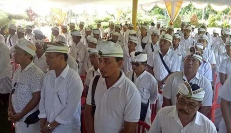 www.nusabali.com-147-peserta-tes-gugur-menjadi-ppkd-tabanan