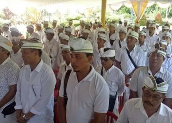 Nusabali.com - 147-peserta-tes-gugur-menjadi-ppkd-tabanan