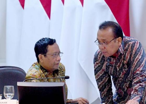 Nusabali.com - pemerintah-tak-ubah-jadwal-pilkada