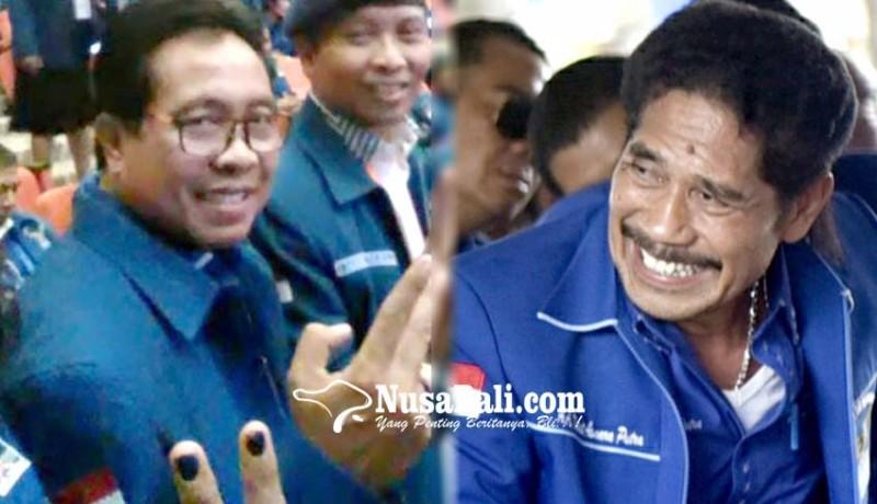 www.nusabali.com-sunarta-dan-gus-cilik-masuk-bursa-kandidat-ketua-dpd-demokrat-bali