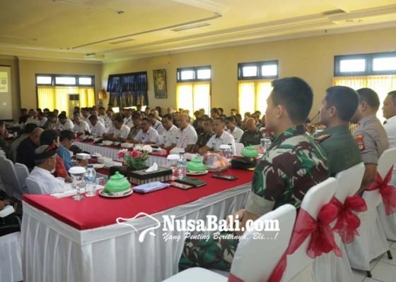 Nusabali.com - gianyar-stop-total-pengarakan-ogoh-ogoh
