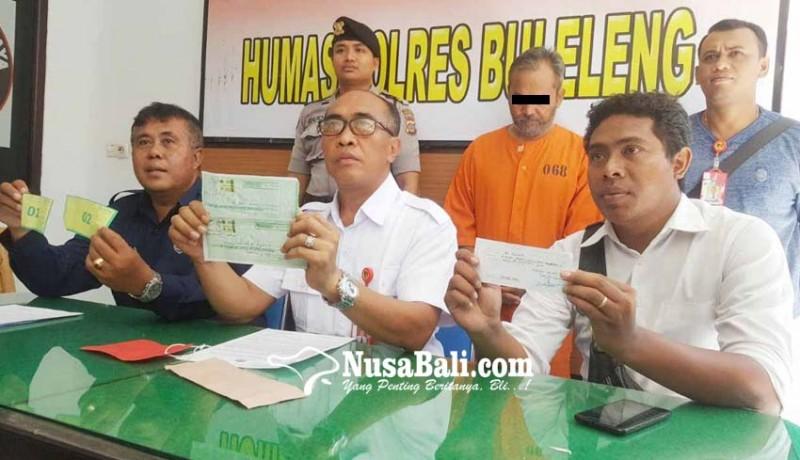 www.nusabali.com-akhirnya-pustakawan-tipu-cpns-ditahan
