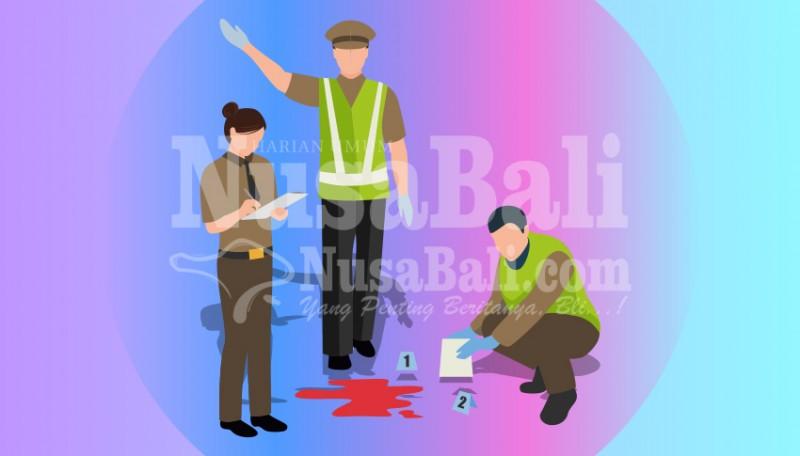 www.nusabali.com-3-bulan-70-orang-tewas-lakalantas