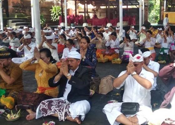 Nusabali.com - kpn-wrddhi-guna-ihdn-denpasar-gelar-rat