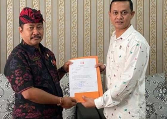 Nusabali.com - kabur-dari-demokrat-hanura-gabung-fraksi-pdip-jembrana