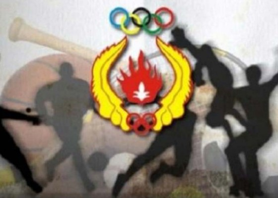 Nusabali.com - loloskan-11-atlet-bangli-siap-sumbang-empat-emas-pon