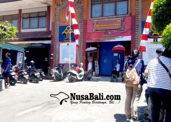 Nusabali.com - besuk-diliburkan-lapas-singaraja-sediakan-fasilitas-video-call