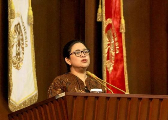 Nusabali.com - puan-maharani-apresiasi-upaya-masyarakat-tanggulangi-covid-19