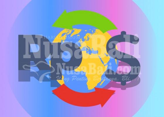 Nusabali.com - lonjakan-dollar-tak-pengaruhi-ekspor-bali
