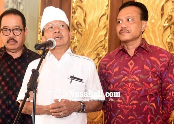 Nusabali.com - seluruh-bali-stop-arak-ogoh-ogoh