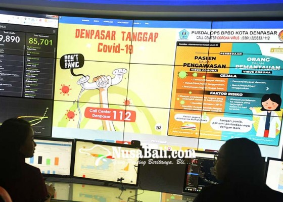 Nusabali.com - denpasar-imbau-objek-wisata-tutup-sementara