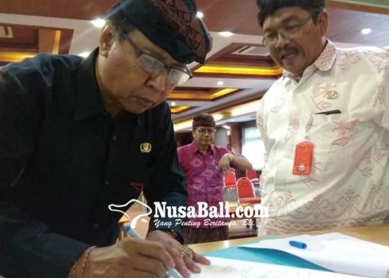 Nusabali.com - parade-ogoh-ogoh-ditunda-melasti-ngubeng