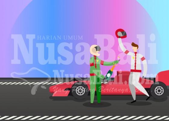 Nusabali.com - imi-badung-mulai-siapkan-venue-balap