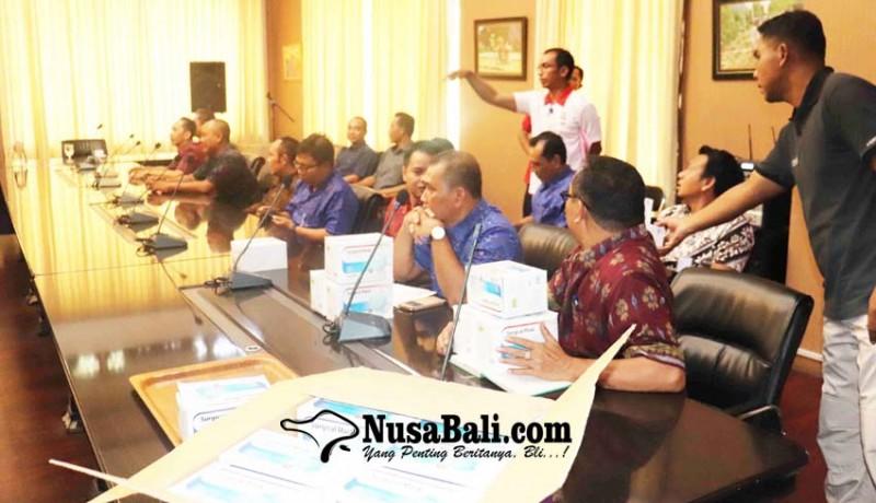 www.nusabali.com-buleleng-isolasi-14-orang-odp-ke-rs-pratama