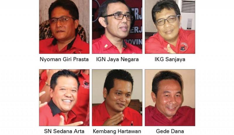 www.nusabali.com-pdip-tangguhkan-proses-rekomendasi-calon-kepala-daerah