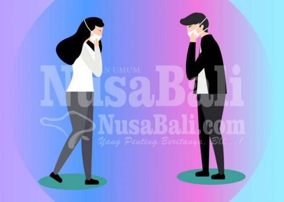 Nusabali.com - 99-warga-di-klungkung-dalam-pemantauan