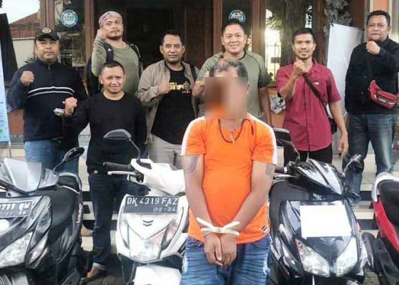 Nusabali.com - nyuri-untuk-tajen-residivis-curanmor-didor