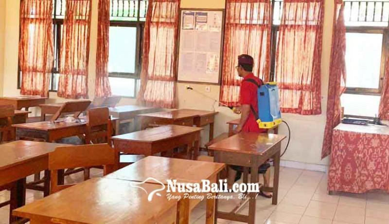 www.nusabali.com-disdikpora-bali-monitoring-belajar-online