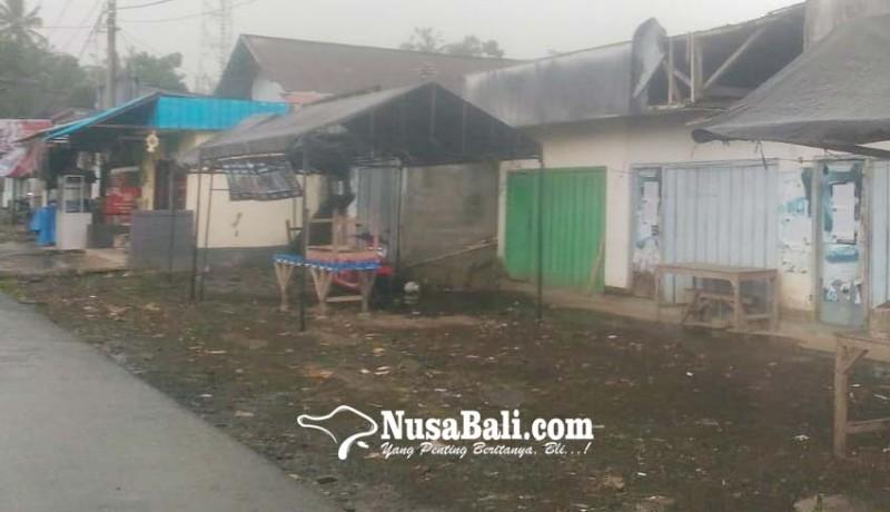 www.nusabali.com-cegah-penyebaran-virus-pasar-metra-ditutup
