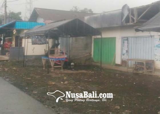 Nusabali.com - cegah-penyebaran-virus-pasar-metra-ditutup