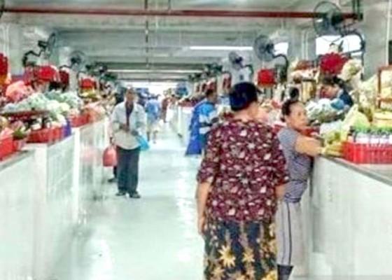 Nusabali.com - pasar-badung-tetap-buka-kecuali-hari-nyepi