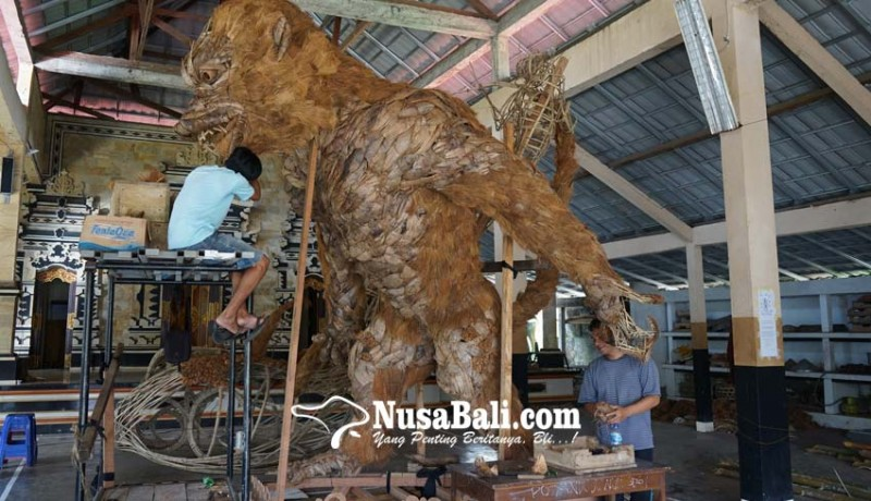 www.nusabali.com-setelah-batal-diarak-di-pangrupukan