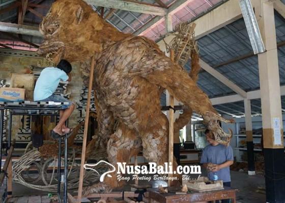 Nusabali.com - setelah-batal-diarak-di-pangrupukan