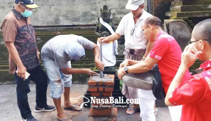 www.nusabali.com-inti-bali-bangun-20-unit-wastafel