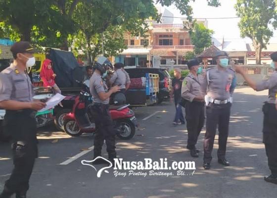 Nusabali.com - polisi-gencar-halau-keramaian-warga