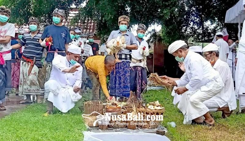 www.nusabali.com-mapepada-desa-adat-buleleng-sucikan-22-hewan