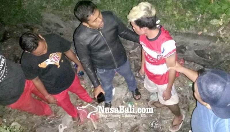 www.nusabali.com-simpan-351-gram-shabu-pengedar-diringkus