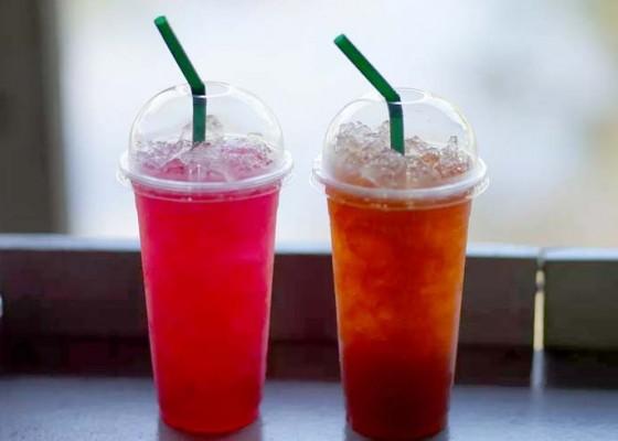 Nusabali.com - kesehatan-minuman-manis-memicu-kolesterol
