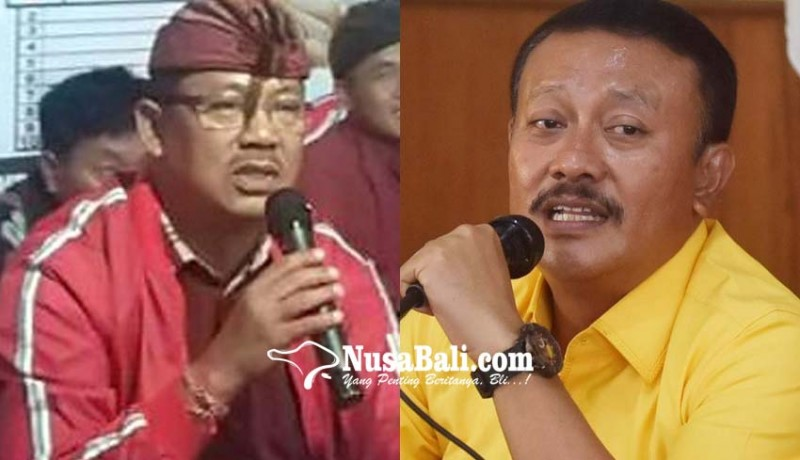 www.nusabali.com-pdip-tak-terpengaruh-manuver-golkar-rilis-paket-calon-untuk-bangli-karangasem