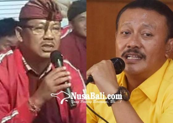 Nusabali.com - pdip-tak-terpengaruh-manuver-golkar-rilis-paket-calon-untuk-bangli-karangasem