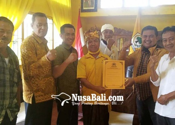 Nusabali.com - rekomendasi-turun-paket-suta-galang-koalisi