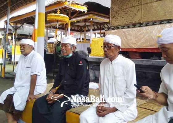 Nusabali.com - karya-bhatara-turun-kabeh-desa-muncan-diundur
