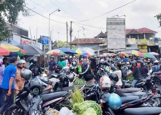 Nusabali.com - jam-operasional-pasar-dibatasi