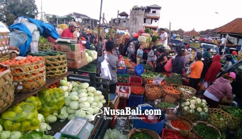 www.nusabali.com-mulai-hari-ini-jam-operasional-pasar-dan-toko-dibatasi