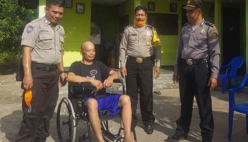 www.nusabali.com-polisi-mendadak-lumpuh-saat-tugas