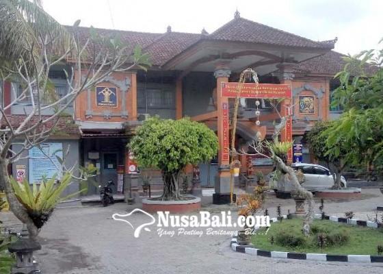 Nusabali.com - rutan-bangli-jadi-tempat-isolasi-mandiri-covid-19