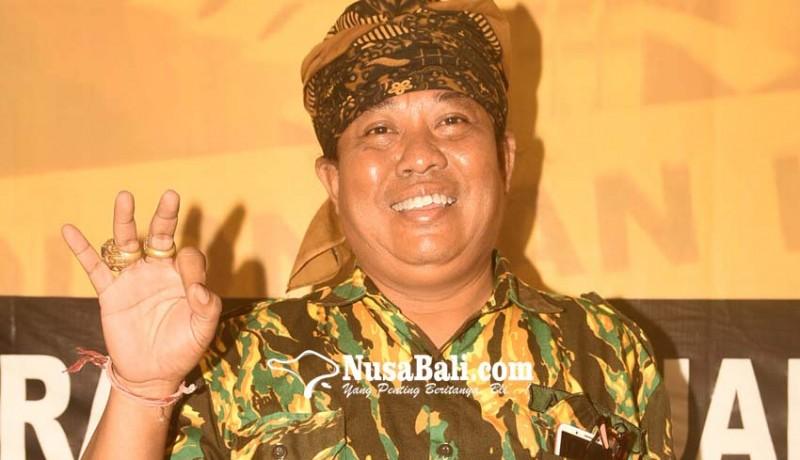 www.nusabali.com-ngurah-agung-tagih-komitmen-tanpa-mahar
