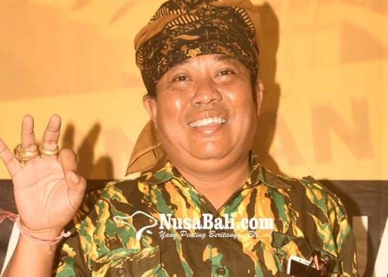 Nusabali.com - ngurah-agung-tagih-komitmen-tanpa-mahar