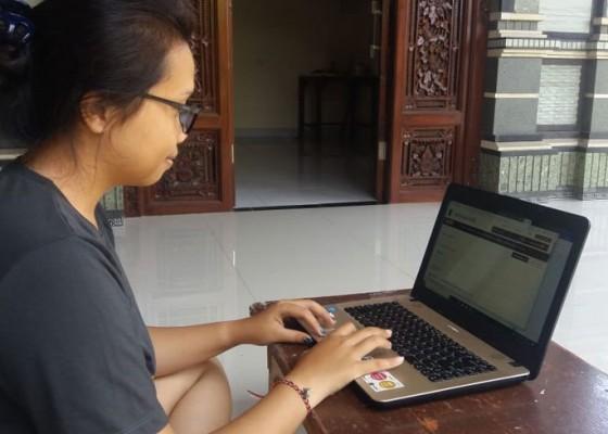 Nusabali.com - wikithon-ajak-masyarakat-berkompetisi-daring