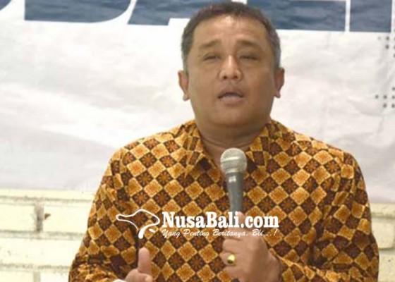 Nusabali.com - kpu-bali-tepis-isu-opsi-penundaan-pilkada-2020