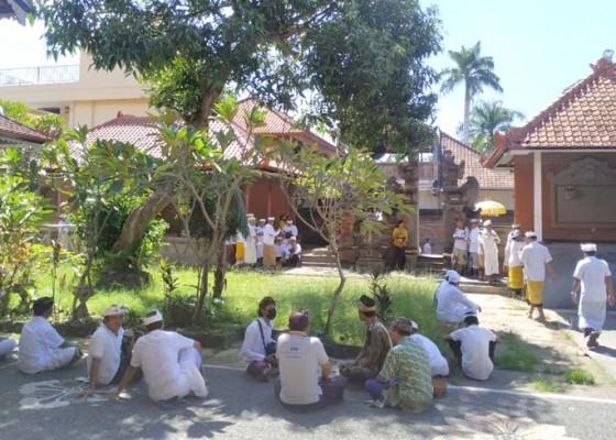Nusabali.com - puri-agung-klungkung-nuur-tirta-kulkul-pajenengan