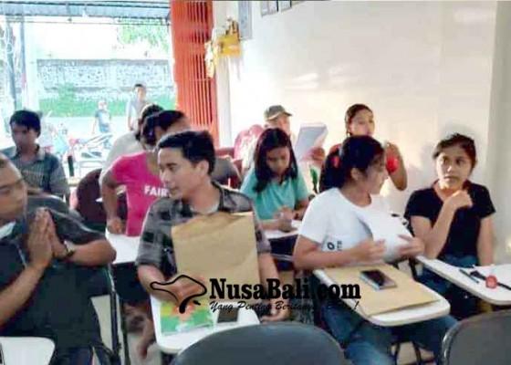 Nusabali.com - belum-ada-regulasi-kelulusan-kesetaraan