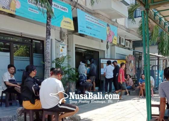 Nusabali.com - leasing-diserbu-pemohon-keringanan